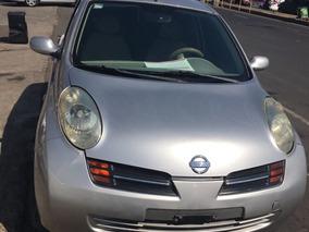 Nissan Micra Mod.2005 ((( Venta De Refacciones )))