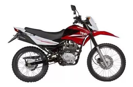 Corven Triax 150 R3 18 Ctas $4.797 Motoroma