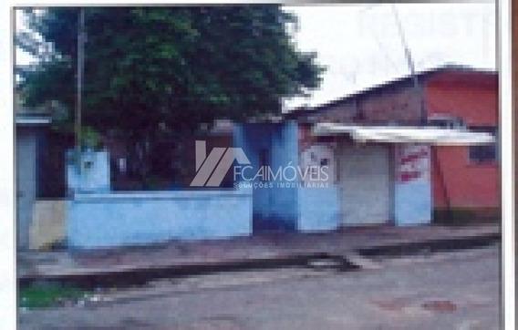 Rua Adamastor De Figueiredo, Jauari I, Itacoatiara - 255745