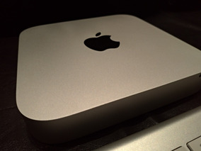 Mac Mini Late 2012 I7 + 4gb Ram + 250ssd