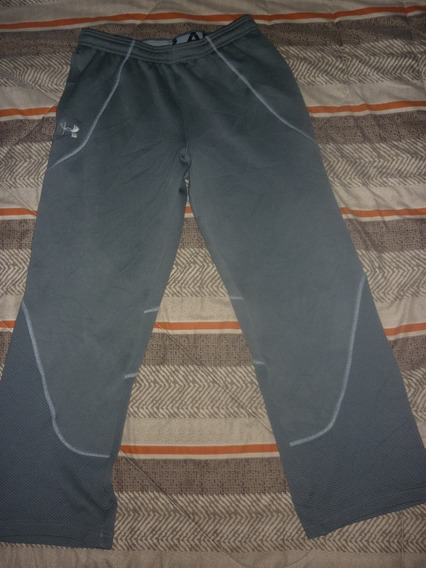 L Pantalon Jogging Under Armour Gris Talle M Art 50125