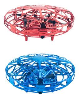 2 Unidades Drone Para Niños, Mini Drone Movimiento
