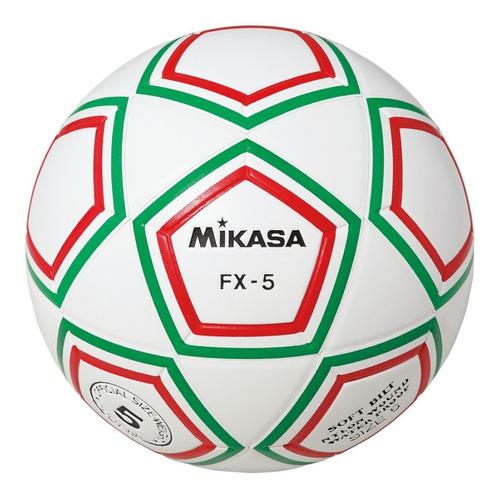 Imagen 1 de 1 de Pelota Balón De Fútbol Profesional Mikasa Origina Fx 5