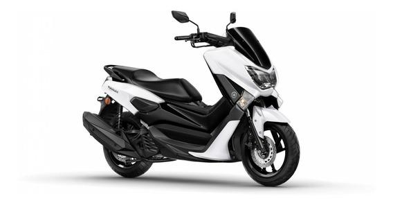 Yamaha Nm-x 155 Scooter 0km 2020 + Palermo Bikes