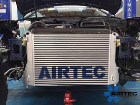 Intercooler Airtec Mqb Mk7 Cupra S3 Gti Auto Turbo Gcp