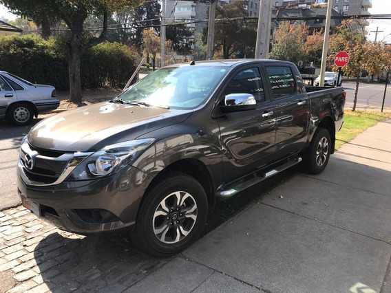 Mazda Bt50 Dcab Sdx 4x4 3.2 Aut 2017