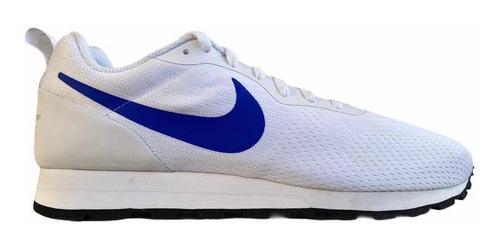 Rezumar Señal castigo  Tenis Nike Md Runner 2 Eng Mesh Blue Dancing Originals | Mercado Libre