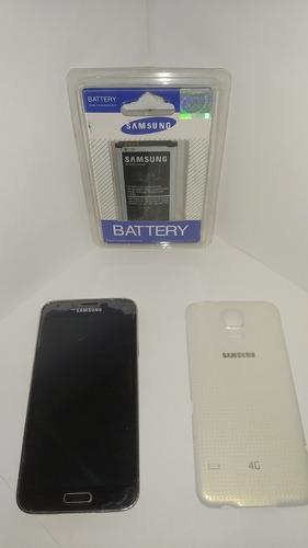 Samsung Galaxy S5 | Pantalla Dañada