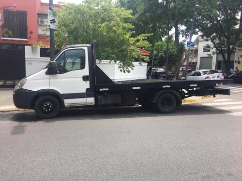 Iveco Daily 55/16