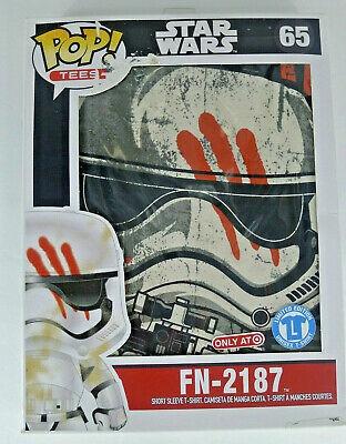 Playera Funko Pop Tees Star Wars Fn-2187