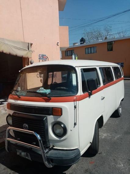 Volkswagen Vw Van 1988
