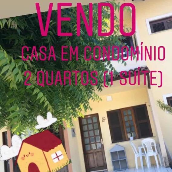 Vendo Casa José De Alencar