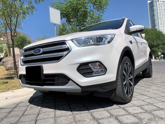 Ford Escape Titanium Ecoboost 2018