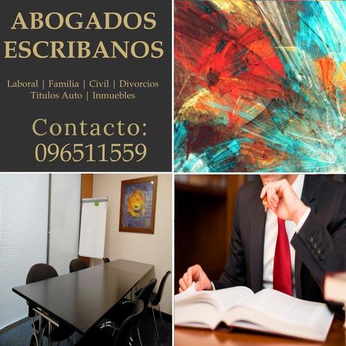 Abogado Laboral Familia Civil Divorcio | Legalpoint Uy