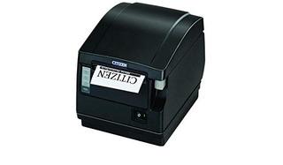 Impresora Citizen Térmica Cts-651ii