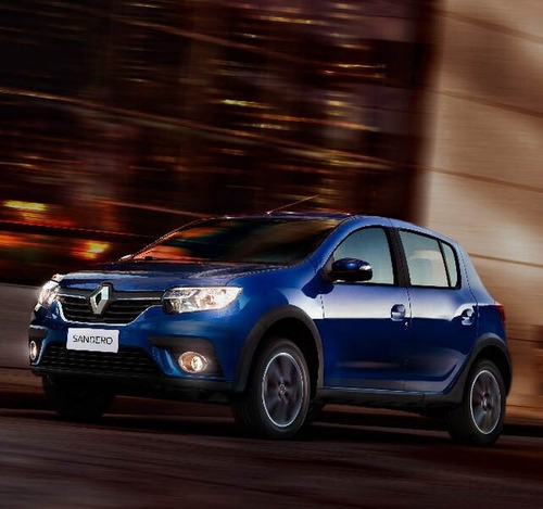 Renault Sandero Intens 0km