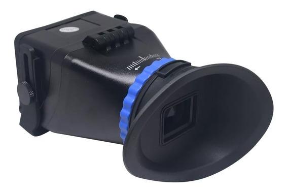 Visor Lcd Viewfinder Camera Foto Fotografia