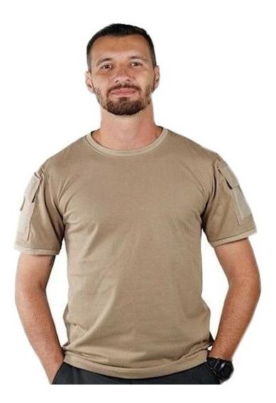 Camiseta Tática T-shirt Bélica Ranger Varias Camuflagens Cor
