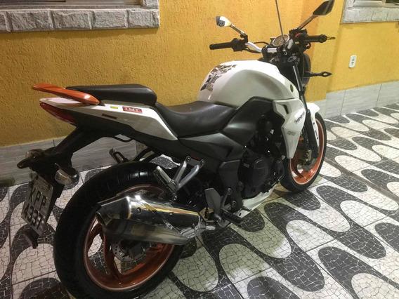 Dafra Sim Nexte 250cc