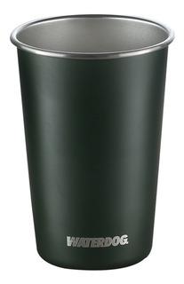 Vaso Termico Acero Inoxidable Waterdog Fita 500cc Bpa Free