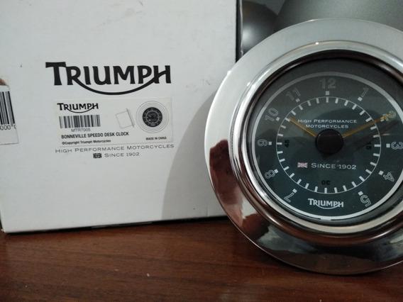 Reloj De Escritorio Triumph