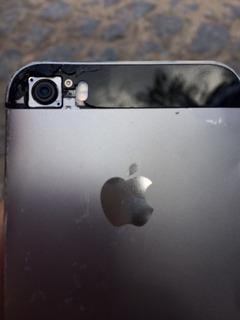 iPhone 5s Retirar Peças Original Corra