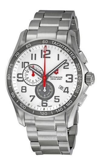 Relógio Victorinox Swiss Army Sapphire Crystal