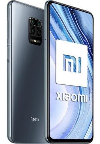 Xiaomi Redmi Note 9 Pro 128gb 6gb Ram 12 Ctas - Phone Store