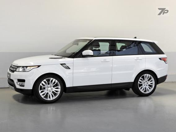 Range Rover Sport 3.0 Sc Hse 4x4 V6 Gasolina Automático