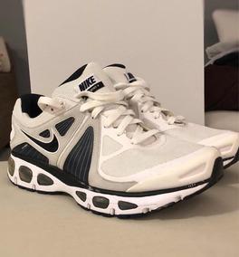 2954bd34db Tenis Nike Air Max Tailwind 6 Branco - Calçados, Roupas e Bolsas no ...