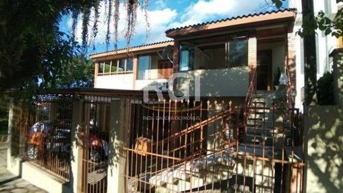 Casa Em Jardim Sabará Com 5 Dormitórios - Ot6129