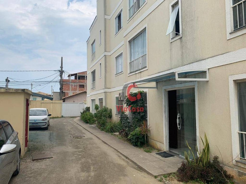 Imagem 1 de 22 de Lindo Apartamento Entre Praia E Rodovia - Ap1504