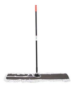 Mop 122cm Con Base De Acero Baston Metalico 703404 Peldaños