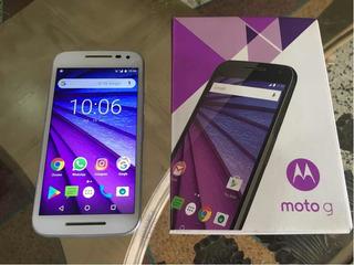 Motorola Moto G3 Lte 8gb 1gb Ram Oferta