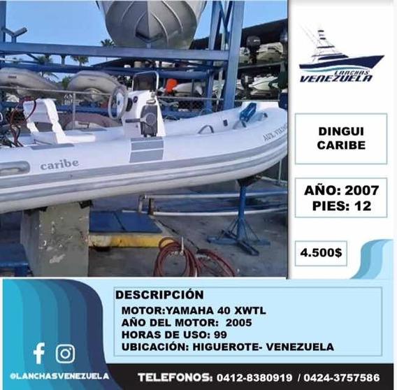 Dingui Caribe 12 Lv44