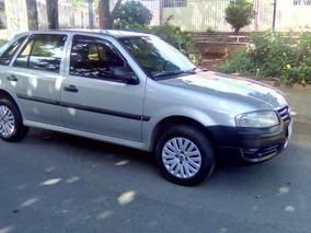Volkswagen Gol 1.0 Plus Total Flex 4p