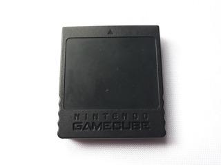Memory Card - Game Cube Original - 251 Blocos