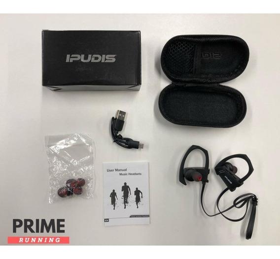 Fone De Ouvido Bluetooth Ipx5 À Prova D