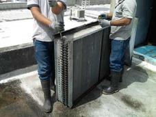 Servicio Tecnico De Aire Acondicionado Y Refrigeracion