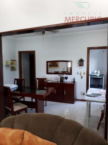 Casa Com 4 Dormitórios À Venda, 247 M² Por R$ 780.000,00 - Jardim Paulista - Bauru/sp - Ca1002