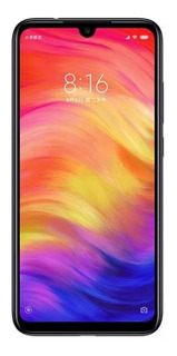 Xiaomi Redmi Note 7 Dual Sim 64 Gb Space Black 4 Gb Ram