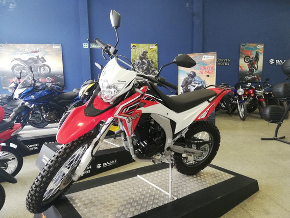 Corven Triax 250 Txr 0km 2019 Pune Motos Exclusivo Corven