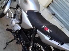 Honda Cg 150 Ks - 2005
