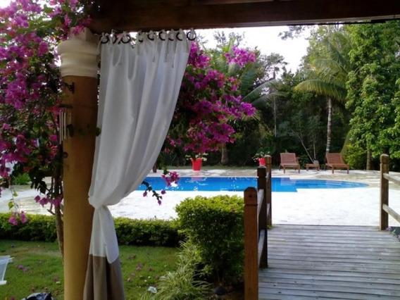 Para Vacacionar O Vivir, Villa Con Piscina En Metro Country Club