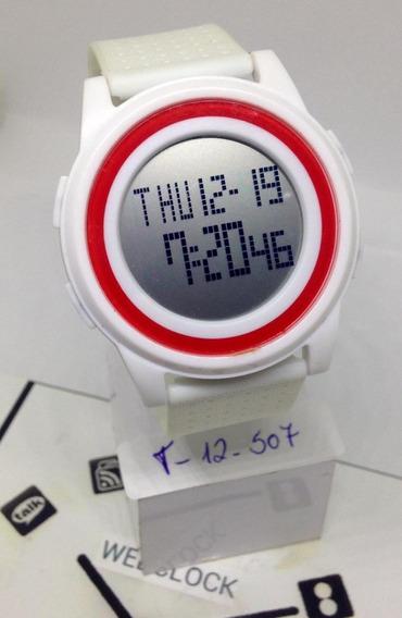 Relógio De Pulso Skmei Multi Funções T12507 Webclock