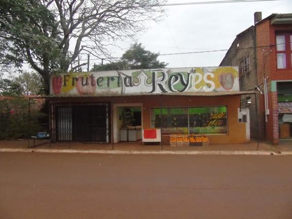 Venta De Local En Puerto Libertad Misiones