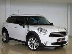 Mini Countryman Chilli 1.6 16v, Jgq0021