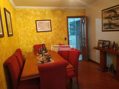 Casa Verde-zn/sp - Apartamento 4 Dormitórios, 1 Suíte, 1 Vaga - R$ 560.000,00 - Ap7158