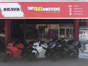 Mejor Precio Del Mercado! Moto Pista 250 Daelim Inyeccion