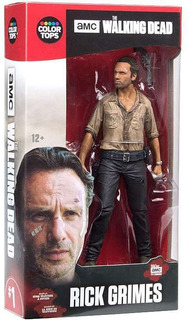 Figura - Rick Grimes - The Walking Dead
